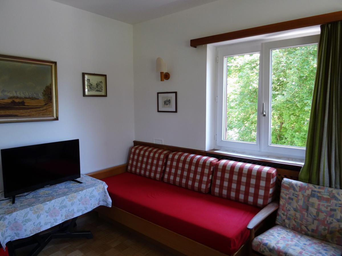 Sofa TV Eckbank Wohnung Doris