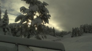 Winter Seiseralm 1