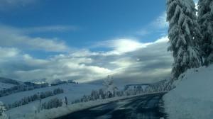 Winter Seiseralm 3