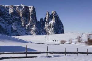 Wintersport Seiseralm4